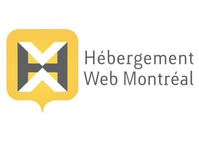 Hébergement Web Montréal