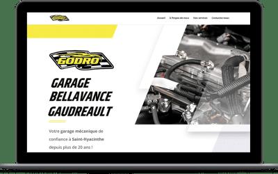 Conception de site web à Saint-Hyacinthe