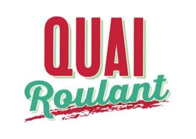 Quai Roulant Food Truck
