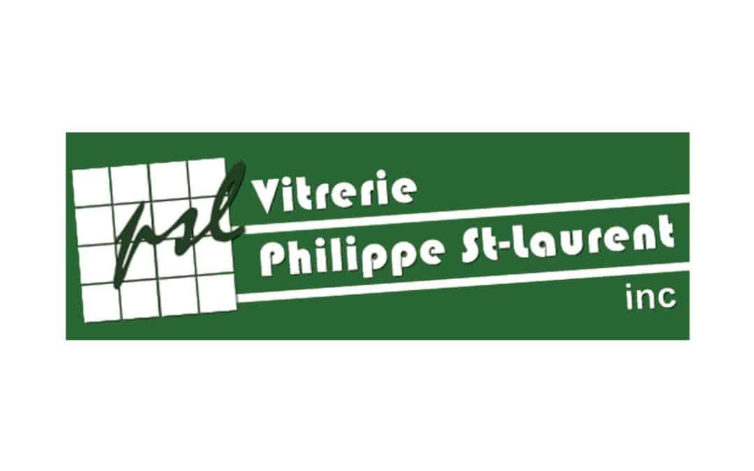 Vitrerie Philippe St-Laurent
