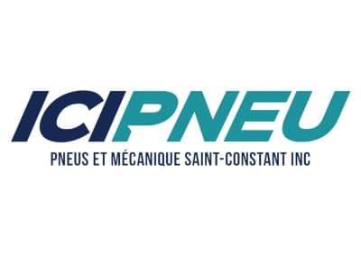 ICIPNEU Pneus et mécanique Saint-Constant Inc
