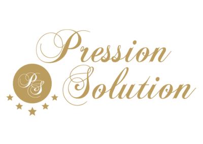 Pression Solution