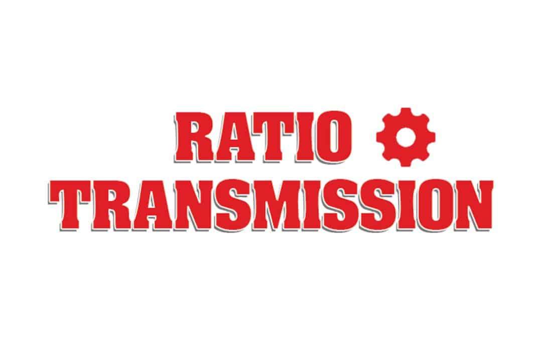 Ratio Transmission