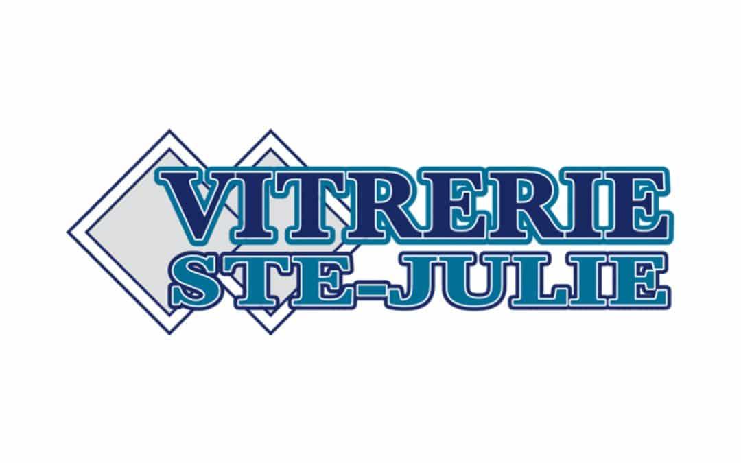Vitrerie Ste-Julie