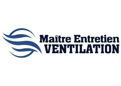 Maître Entretien Ventilation